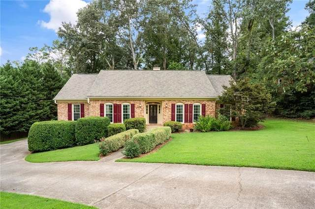 3551 Robinson Road NE, Marietta, GA 30068 (MLS #6757791) :: North Atlanta Home Team
