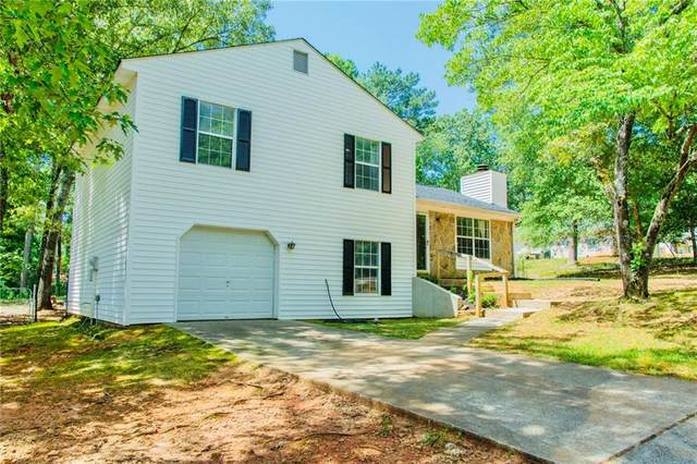 3190 Pritchards Way, Douglasville, GA 30135 (MLS #6757797) :: The Heyl Group at Keller Williams