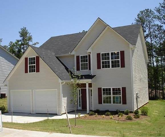 4610 Ferncrest Place, Douglasville, GA 30135 (MLS #6757801) :: Kennesaw Life Real Estate