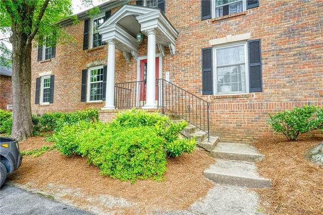 6700 Roswell Road 27A, Atlanta, GA 30328 (MLS #6757824) :: North Atlanta Home Team