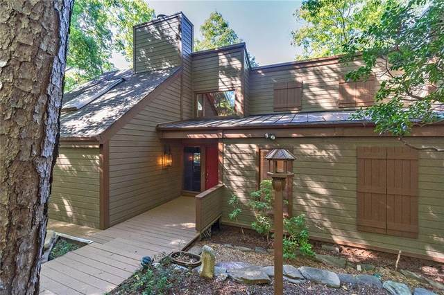 132 Kingfisher Point, Big Canoe, GA 30143 (MLS #6757831) :: Team RRP | Keller Knapp, Inc.