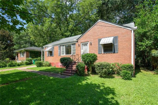 2041 Miriam Lane, Decatur, GA 30032 (MLS #6757844) :: The North Georgia Group