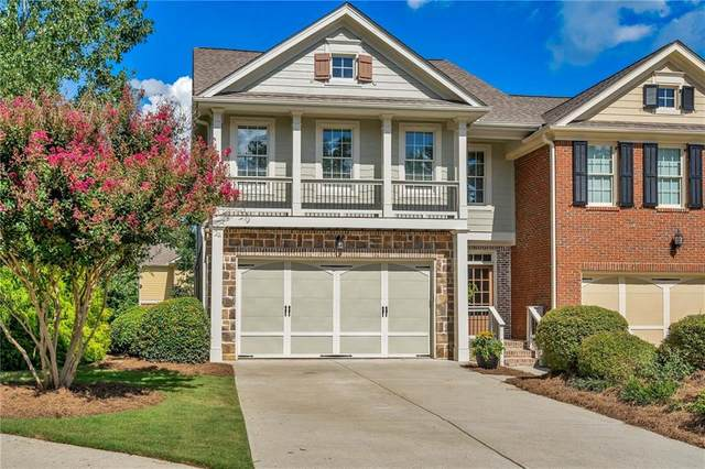 5885 Vista Brook Drive, Suwanee, GA 30024 (MLS #6757870) :: BHGRE Metro Brokers