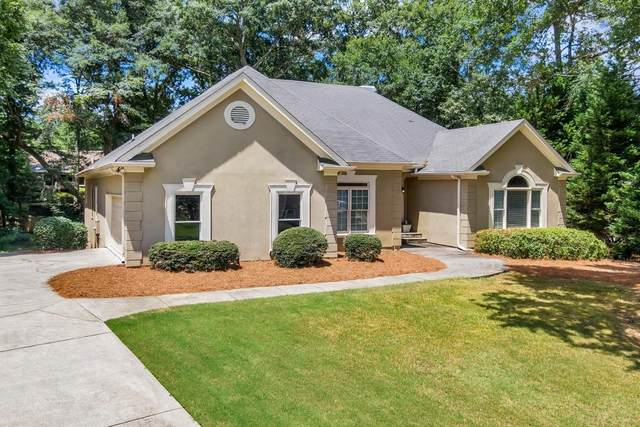 6320 Stallion Drive, Cumming, GA 30040 (MLS #6757881) :: North Atlanta Home Team