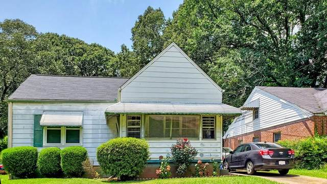 1445 SW Moray Street SW, Atlanta, GA 30311 (MLS #6757911) :: Path & Post Real Estate