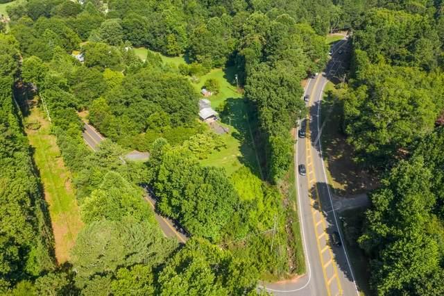 2555 Jep Wheeler Road, Woodstock, GA 30188 (MLS #6757925) :: North Atlanta Home Team