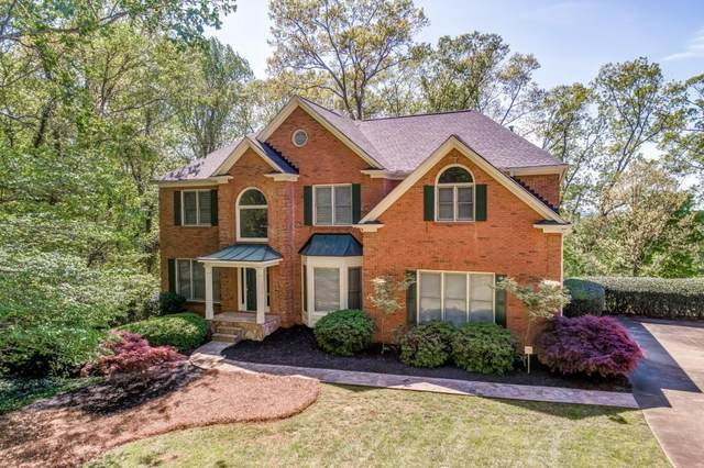2374 Timberbrook Trace, Marietta, GA 30066 (MLS #6757934) :: Keller Williams