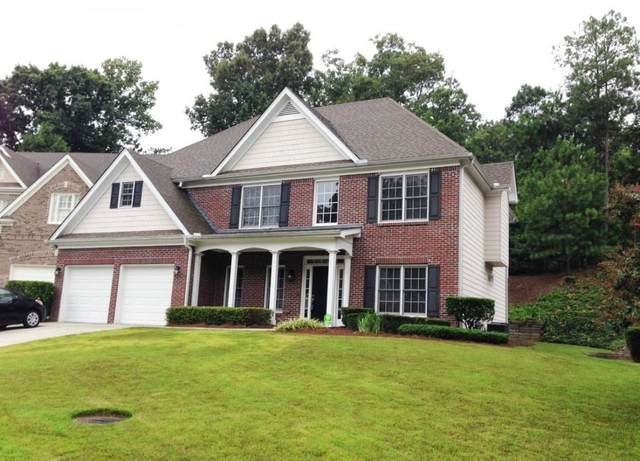 220 Fieldsborn Court NE, Sandy Springs, GA 30328 (MLS #6757935) :: North Atlanta Home Team