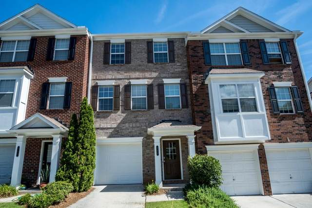309 Heritage Park Trace NW #10, Kennesaw, GA 30144 (MLS #6757941) :: Good Living Real Estate
