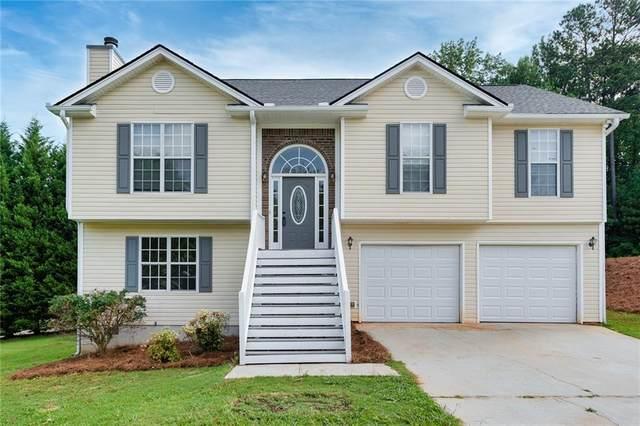 220 Sasnett Drive, Lawrenceville, GA 30046 (MLS #6757950) :: North Atlanta Home Team