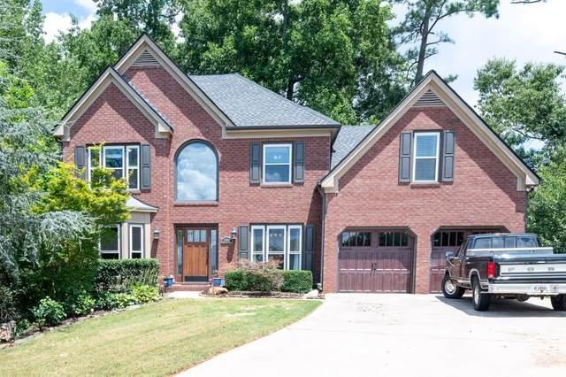 2965 Kaley Drive, Kennesaw, GA 30152 (MLS #6757953) :: Charlie Ballard Real Estate