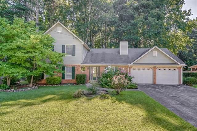 3132 Calumet Place, Kennesaw, GA 30152 (MLS #6757969) :: North Atlanta Home Team