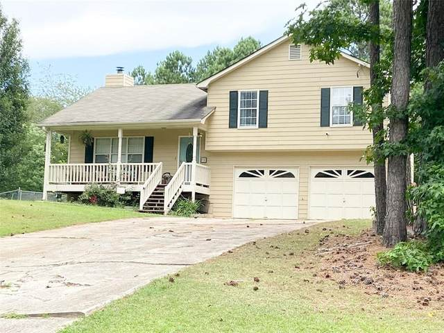 237 White Pines Drive, Dallas, GA 30157 (MLS #6758001) :: North Atlanta Home Team