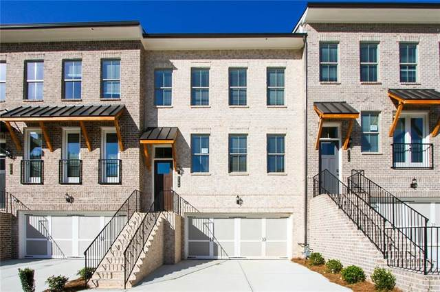 2421 Action Way #80, Snellville, GA 30078 (MLS #6758016) :: The Heyl Group at Keller Williams