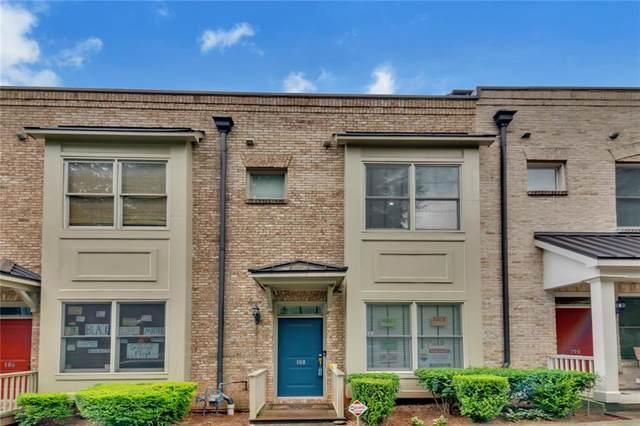 188 Marion Place NE, Atlanta, GA 30307 (MLS #6758035) :: Good Living Real Estate