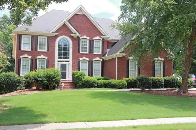 801 Berryman, Lawrenceville, GA 30045 (MLS #6758058) :: North Atlanta Home Team