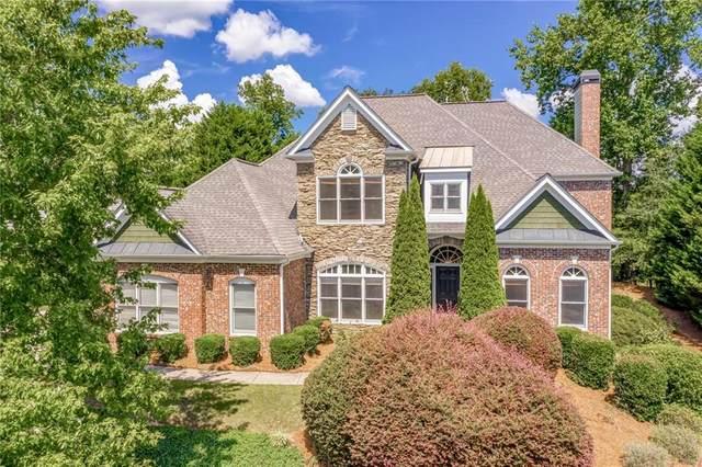 597 Devon Brooke Drive, Woodstock, GA 30188 (MLS #6758070) :: North Atlanta Home Team