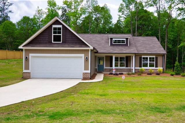 30 Brittney Lane, Covington, GA 30016 (MLS #6758079) :: North Atlanta Home Team