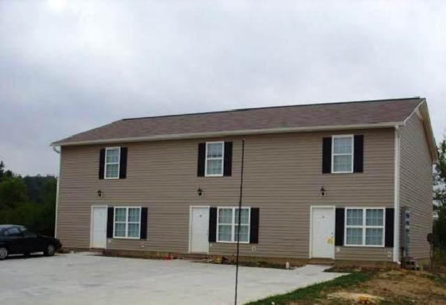 106 Creekside Drive, Calhoun, GA 30701 (MLS #6758081) :: The Heyl Group at Keller Williams