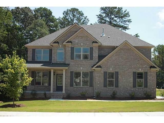 4113 Vine Ridge Drive, Powder Springs, GA 30127 (MLS #6758092) :: North Atlanta Home Team