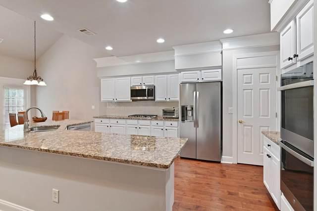 30 Hemingbrough Way, Johns Creek, GA 30022 (MLS #6758119) :: North Atlanta Home Team