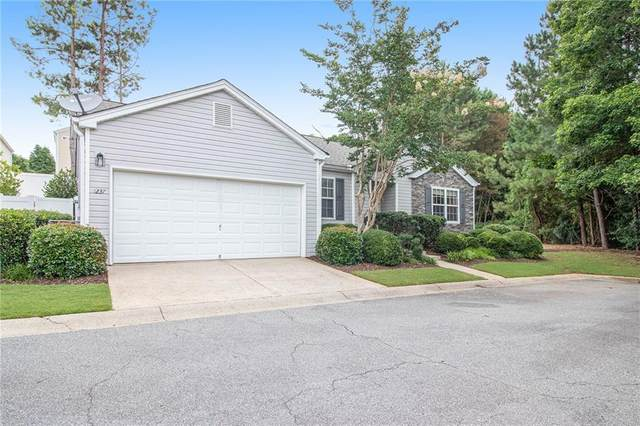 1237 W Oaks Way, Woodstock, GA 30188 (MLS #6758142) :: Path & Post Real Estate