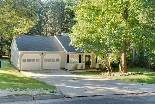 3830 Greenbrook Drive, Douglasville, GA 30135 (MLS #6758144) :: North Atlanta Home Team