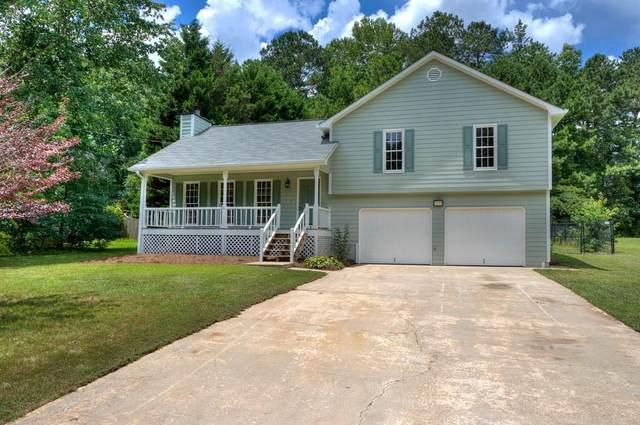 50 Ladora Drive, Dallas, GA 30157 (MLS #6758165) :: North Atlanta Home Team