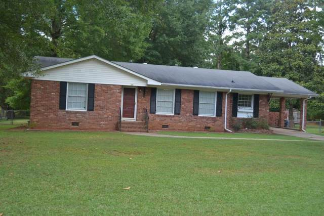 130 Jule Peek Avenue, Cedartown, GA 30125 (MLS #6758240) :: North Atlanta Home Team