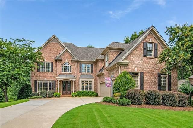 3945 Greenside Court, Dacula, GA 30019 (MLS #6758282) :: AlpharettaZen Expert Home Advisors