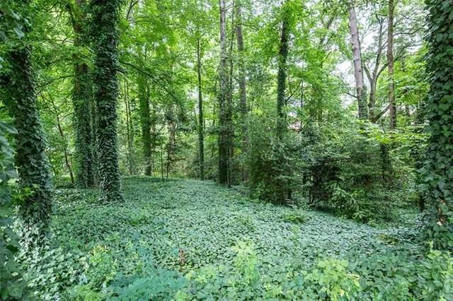 1176 Lullwater Road NE, Atlanta, GA 30307 (MLS #6758301) :: AlpharettaZen Expert Home Advisors