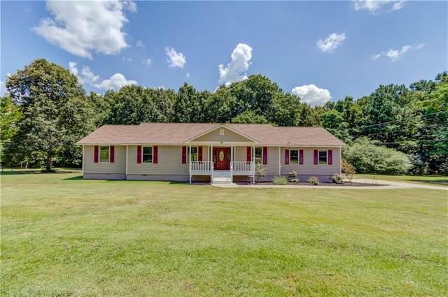 900 Stone Lea Trace, Oxford, GA 30054 (MLS #6758324) :: Charlie Ballard Real Estate