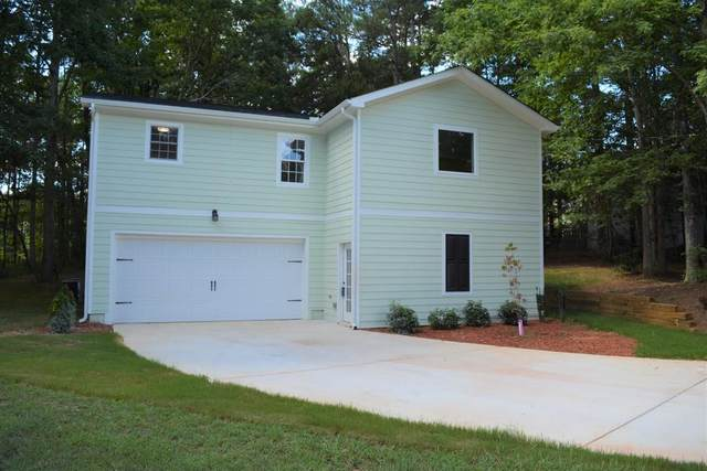 27 W Ridge Drive SE, Cartersville, GA 30121 (MLS #6758325) :: North Atlanta Home Team