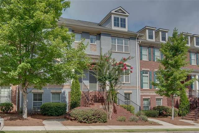 1613 Chatterton Court NE, Atlanta, GA 30329 (MLS #6758371) :: The Heyl Group at Keller Williams
