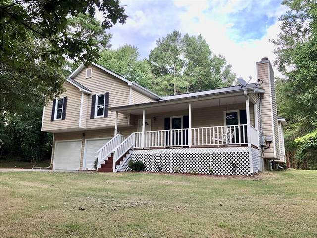 519 Michael Boulevard, Cedartown, GA 30125 (MLS #6758419) :: North Atlanta Home Team