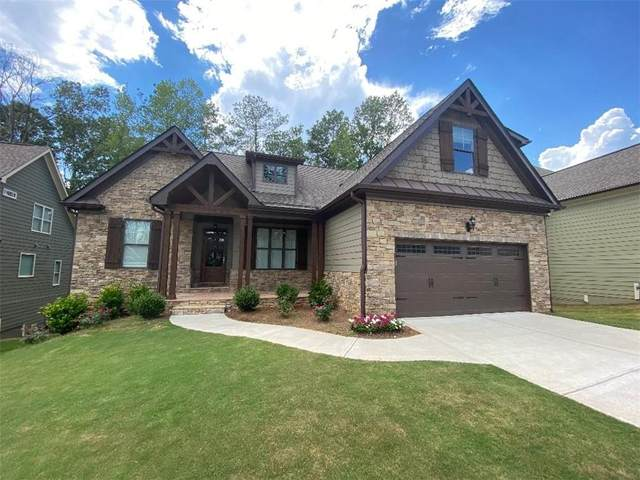 36 Stockton Place, Villa Rica, GA 30180 (MLS #6758423) :: The Heyl Group at Keller Williams