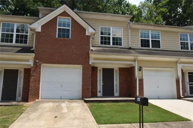 5002 Lower Elm St, Atlanta, GA 30349 (MLS #6758425) :: North Atlanta Home Team
