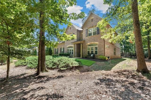 915 Reece Road, Alpharetta, GA 30004 (MLS #6758437) :: RE/MAX Paramount Properties