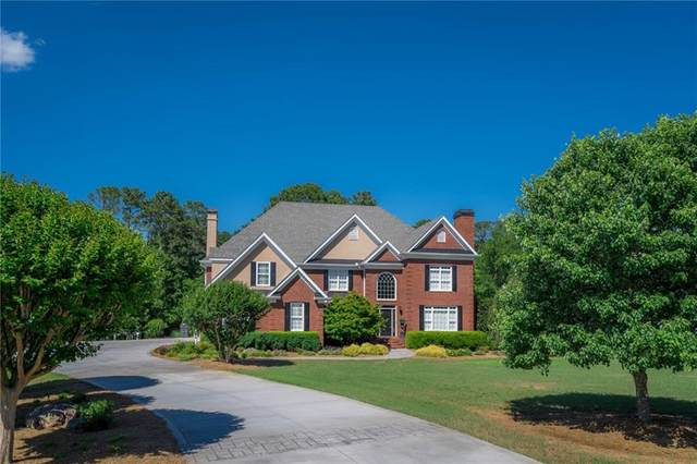 310 River Cove Road, Social Circle, GA 30025 (MLS #6758452) :: 515 Life Real Estate Company
