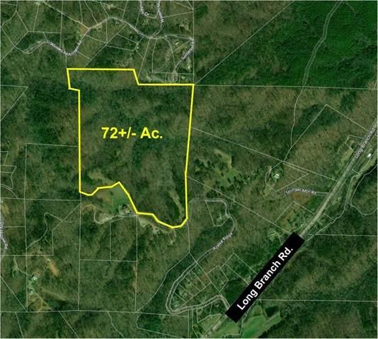 0 Azalea Ridge, Dahlonega, GA 30533 (MLS #6758464) :: The Heyl Group at Keller Williams