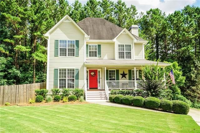 4 Severn Way, Dallas, GA 30132 (MLS #6758470) :: North Atlanta Home Team