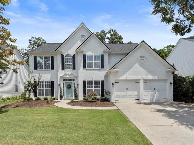 1211 Bickham Way SE, Smyrna, GA 30080 (MLS #6758488) :: North Atlanta Home Team