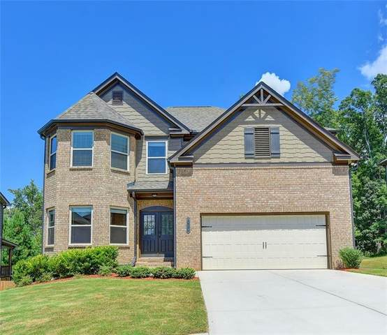 5920 Park Bay Court, Flowery Branch, GA 30542 (MLS #6758490) :: Charlie Ballard Real Estate