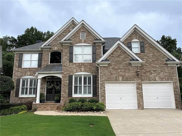 5005 Thornbury Way, Alpharetta, GA 30005 (MLS #6758512) :: North Atlanta Home Team