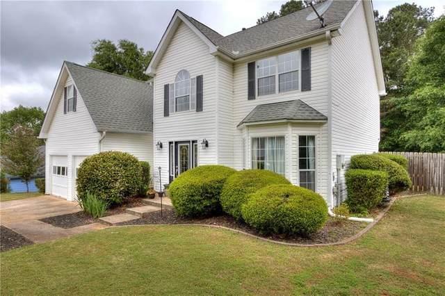 1490 Oakdale Road, Canton, GA 30114 (MLS #6758547) :: North Atlanta Home Team