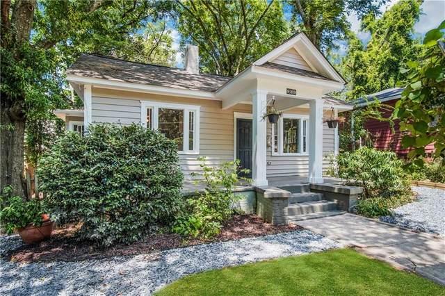 989 Violet Avenue SE, Atlanta, GA 30315 (MLS #6758556) :: Dillard and Company Realty Group