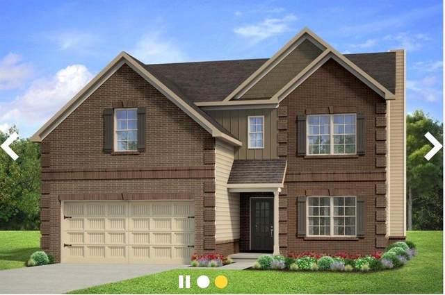 4967 Zoya Court SW, Atlanta, GA 30331 (MLS #6758566) :: BHGRE Metro Brokers