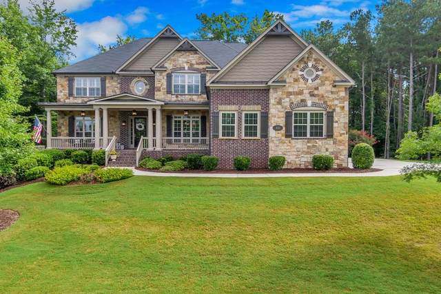 440 Bridle Way, Milton, GA 30004 (MLS #6758576) :: The Butler/Swayne Team