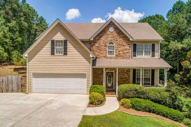 113 Tunnel Hill Drive, Ball Ground, GA 30107 (MLS #6758588) :: North Atlanta Home Team