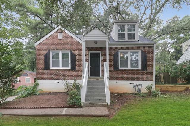 1805 Cecilia Drive SE, Atlanta, GA 30316 (MLS #6758590) :: North Atlanta Home Team